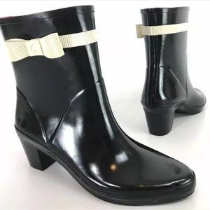 Kate Spade Paloma Heeled Rain Boots